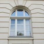 Markise für historische Fenster
